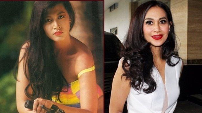 Ingatkah 10 Wanita Cantik di Film Warkop DKI? Begini kondisinya Sekarang setelah 30 Tahun Lebih
