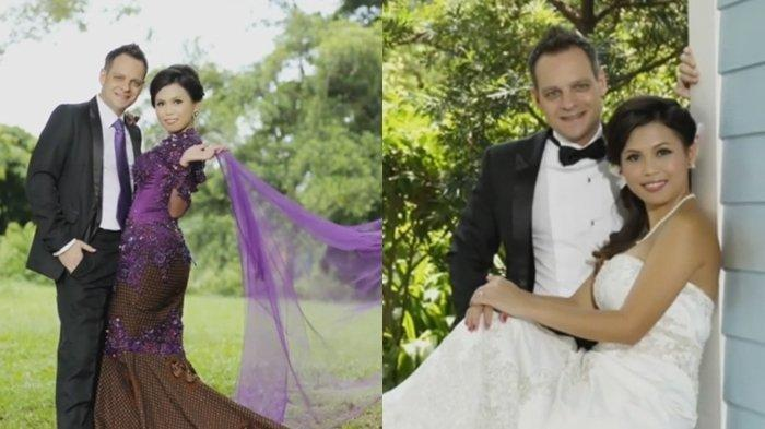 CURHAT TKW Asal Banyuwangi Dinikahi Bule Kaya Raya Asal Inggris, Penampilannya Kini Berubah Drastis