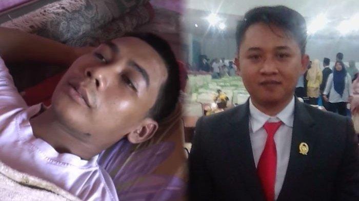 Anggota Fraksi PDI-P Aniaya dan Cabut Kuku Kaki Seorang Warga, Korban 8 Hari Kritis di Rumah Sakit