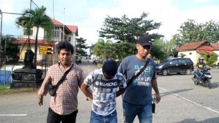 Diduga Hina Pancasila di Facebook, Nelayan di Baubau Diamankan