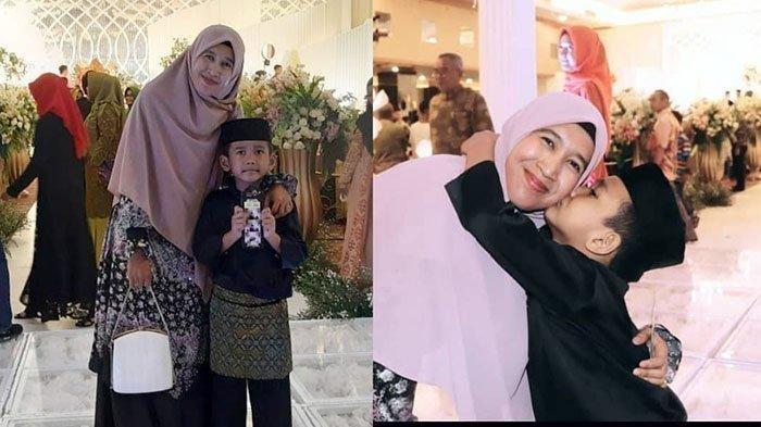 Diduga Mantan Istri Ustaz Abdul Somad, Mellya Juniarti ...