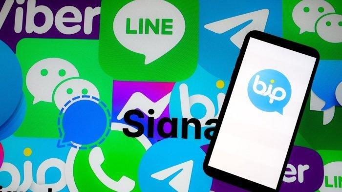 Pengguna Mulai Beralih ke Aplikasi Baru? Perkenalkan BiP, Seperti Whatsapp, Miliki Kelebihan Ini