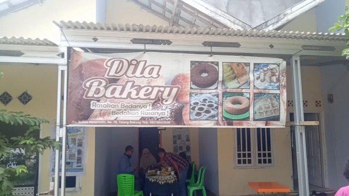 Dilla Bakery Tutup Gerai Demi Fokus di Online, Penjualan Langsung Meningkat