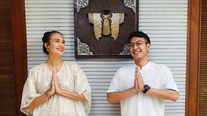 Setahun Setelah Ditutup-tutupi, Rahasia Pernikahan Dimas Anggara dan Nadine Chandrawinata Terbongkar