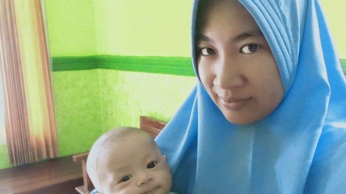 Cerita Unik Ayah di Brebes Beri Nama Bayi Laki-lakinya Dinas Komunikasi Informatika Statistik