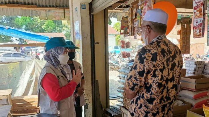 Menjelang Idul Adha, Harga Kebutuhan Pokok di Kabupaten Tebo Masih Normal