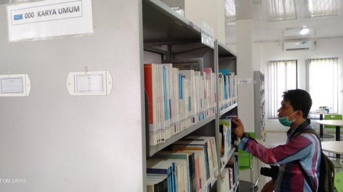 Dinas Upayakan Perpustakaan Desa di Tanjung Jabung Timur Untuk Mendapatkan Koleksi Buku Baru