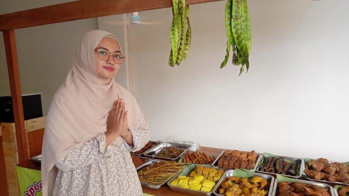 Kuliner Jambi, Dapoer Soenda Ceu Nur Hadirkan Rasa Otentik Sunda
