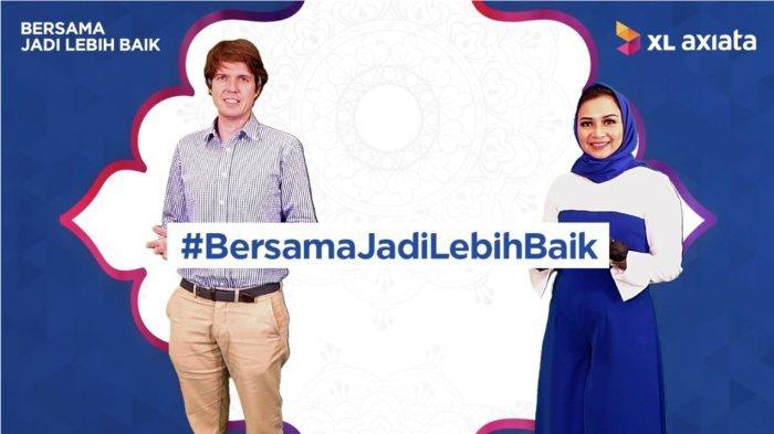 Layani Kebutuhan Pelanggan di Ramadan, XL Axiata Perkuat Kualitas Jaringan dan Tebar Promo Menarik
