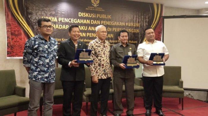 Direktur Reskrimum Polda Jambi Jadi Nara Sumber Diskusi Publik Bersama Komisi Yudisial dan Hakim