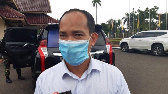 Kasus Covid-19 di Jambi Kembali Meningkat, Ruang Isolasi di RSUD Raden Mattaher Pun Penuh