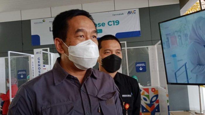 Penumpang Bandara Jambi Mulai Beralih ke GeNose C19, Harga Lebih Kompetitif dan Lebih Cepat