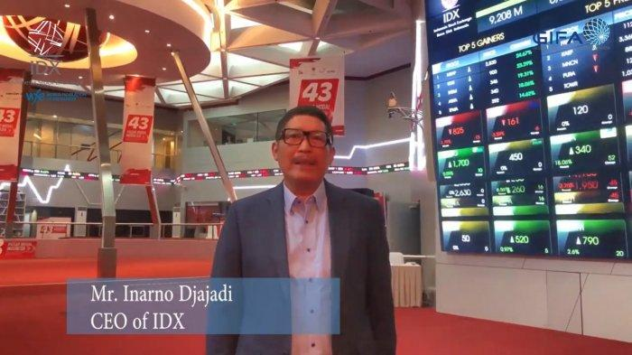 PT BEI Kembali Raih Penghargaan Internasional sebagai The Best Islamic Capital Market pada GIFA 2020
