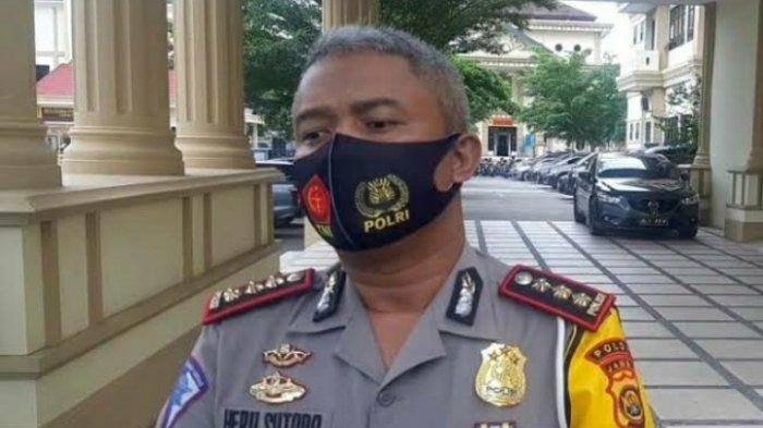 Masyarakat Diminta Jangan Mudik Polda Jambi Jaga Ketat Batas Provinsi Jambi, Ini Titiknya
