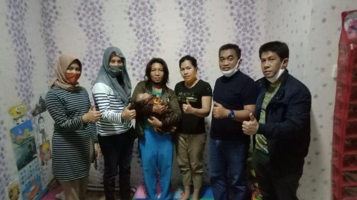 Pelaku Penculikan Bayi Dua Bulan Kabur ke Jakarta, Berhasil Diringkus Polda Jambi