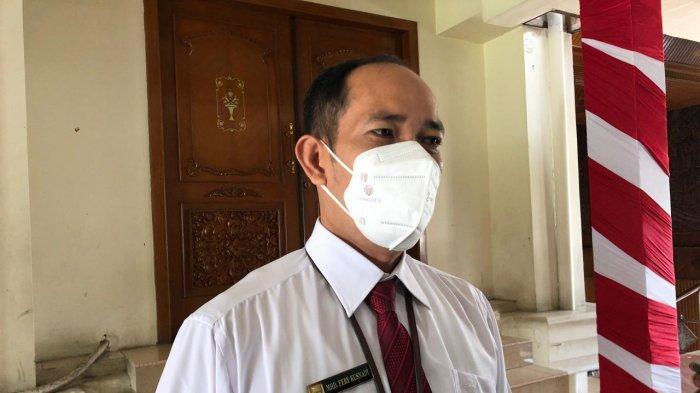 Kasus Covid-19 di Jambi Melandai, Tenda Darurat di RSUD Raden Mattaher akan Dicabut