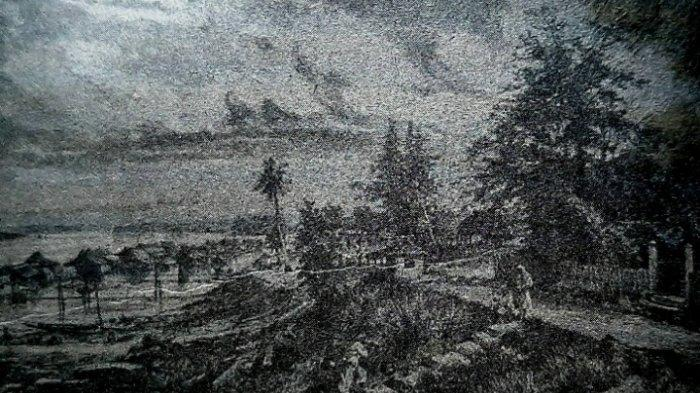Mengungkap Perdagangan Lada Tempo Dulu di Jambi, dari Abad ke-16 hingga ke-18