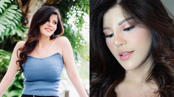 Pesona Ariel NOAH Sampai Ditolakya, Inilah Sosok Cantik Dita Soedarjo, Anak Konglomerat Indonesia
