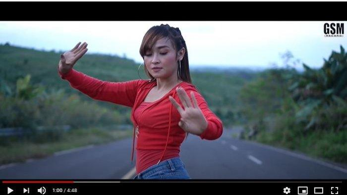 Download Lagu dan Chord Kunci Gitar 'Juragan Empang' Intan Chacha feat DJ Kentrung