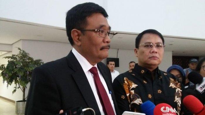 PDI-P Sulit Berkoalisi Dengan PKS dan Demokrat, Djarot: Fokus Dengan Partai Pendukung Pemerintah