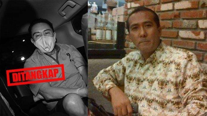 Detik-detik Diserahkannya Djoko Tjandra Diatas Pesawat, Dilakukan Polisi Diraja Malaysia ke Polri