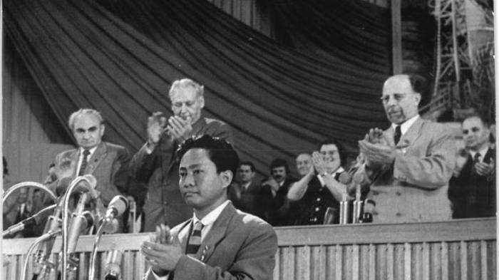 Misteri Dewan Jenderal, Isu Kudeta Berujung Tragedi G30S PKI? DN Aidit Ditembak, Sejarah Makin Kabur
