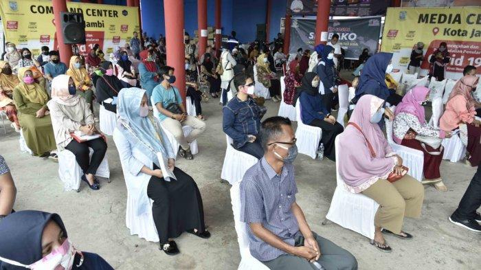 Hasil Survei SMRC, Selama Pandemi Mayoritas Masyarakat Merasa Ekonomi Rumah Tangga Malah Lebih Buruk