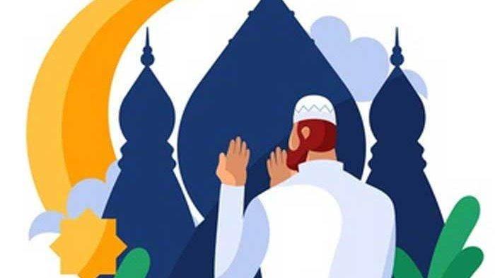 Tata Cara Sholat Magrib, Bacaan Niat dan Doa Sholat Magrib