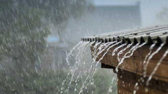 Peringatan Dini Cuaca di Jambi, BMKG Prediksi Hujan Sedang hingga Lebat Sepekan ke Depan