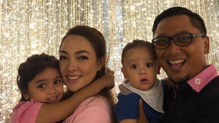 Kisah Dokter Reisa Brotoasmoro Selalu Bawa Makanan Sendiri Tiap Kali Sang Anak Hadiri Undangan Ultah
