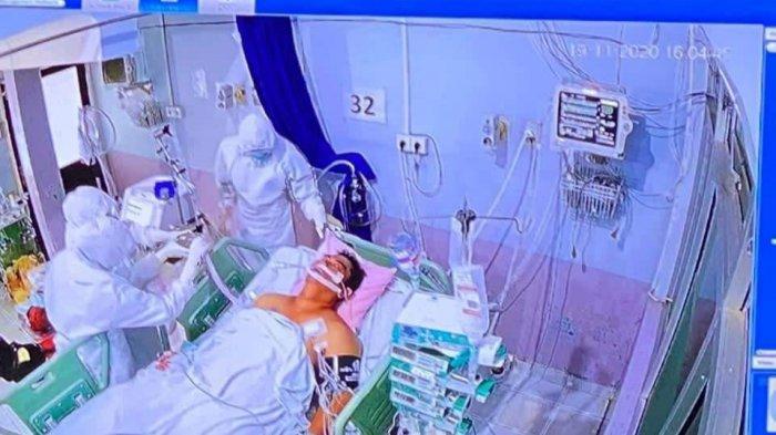 Dokter spesialis bedah RSUD H Hanafie Muara Bungo,  dr Tobroni Ayub SpB meninggal dunia di RS M Jamil Padang.