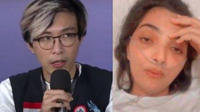 Penyakit Autoimun Ashanty Jadi Ketakutan dr Tirta Usai Istri Anang Positif Covid: Bisa Memberatkan
