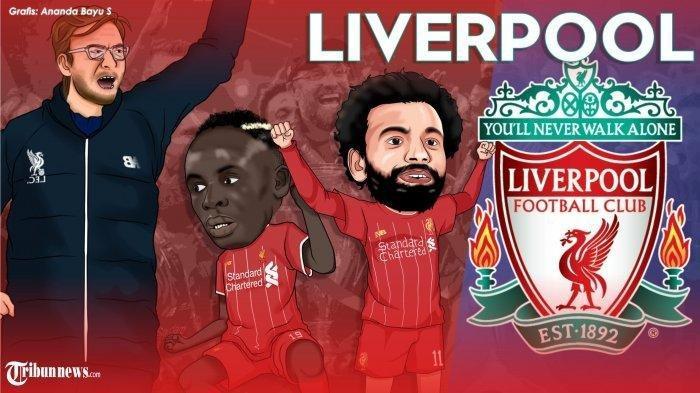 Penantian Liverpool Setelah 30 Tahun Juara Liga Inggris, 4 Rekor Masih Bisa Dipecahkan The Reds