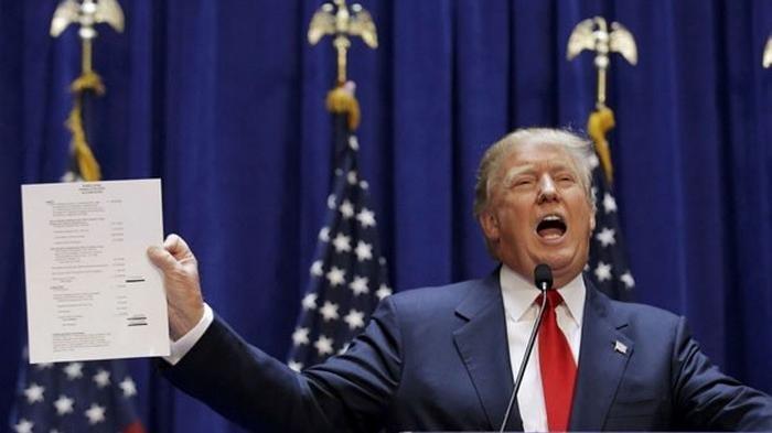 Donald Trump Dihantui Nasib Buruk Ini Setelah Tidak Lagi Jadi Presiden AS, Ancaman Hukuman Menanti