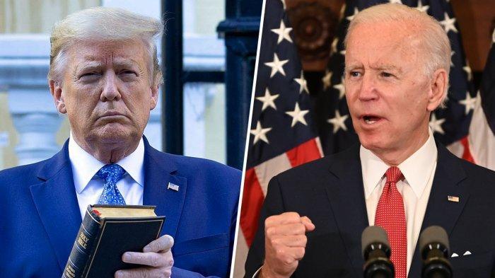 UPDATE Belum Tergoyahkan, Joe Biden Menang Dari Trump, 73.219.927 Lawan 69.456.187 Popular Vote