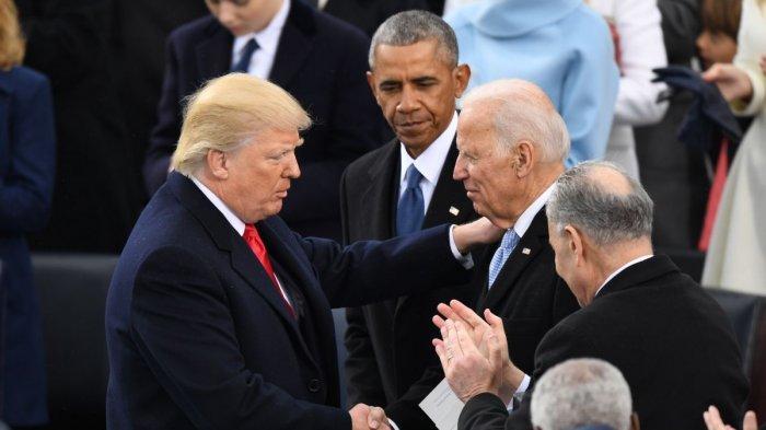 Pilpres AS, Skenario Kiamat Yang Ditakutkan Rakyat Ketika Presiden AS Memperkeruh Penghitungan Suara