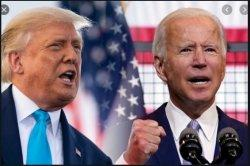 Hasil Sementara Pilpres Amerika Serika 2020, Perolehan Donald Trump Melonjak Naik, Link Streaming
