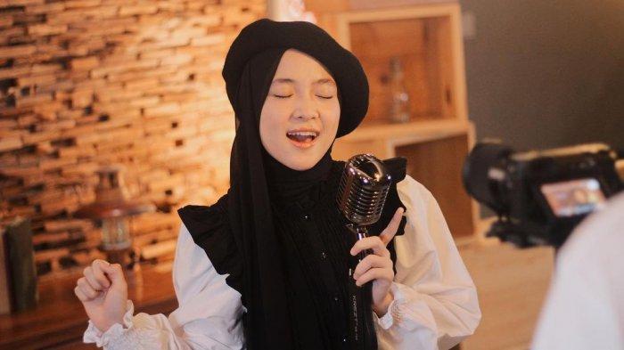 Nissa Sabyan Pernah Ungkap Soal Kisah Asmaranya, Begini Pengakuan Mengejutkan Nissa!