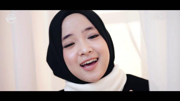 Download Lagu MP3 Terbaru Nissa Sabyan, Allahumma Labbaik, Man Anna, Bismillah, Full Album Religi