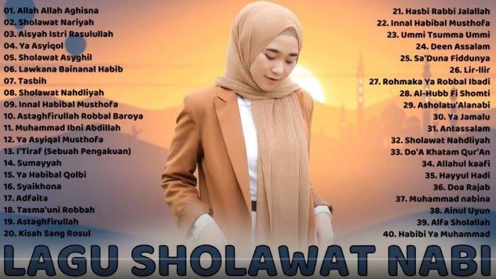 Download Lagu Allahu Kafi Spesial Nissa Sabyan, Ada Video Sholawat Ramadhan MaherZain Terpopuler!