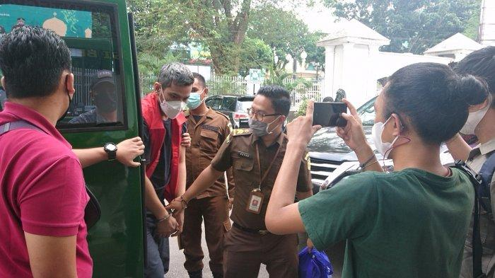 Jalan Panjang Proses Peradilan Kasus Korupsi Proyek Multiyears Aspal Jalan Senilai 90 Miliar di Tebo