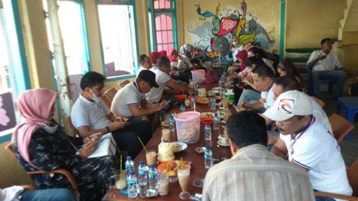 DPW Perindo Jambi Targetkan Kursi di DPRD Provinsi dari Dapil Tanjab Barat dan Tanjab Timur