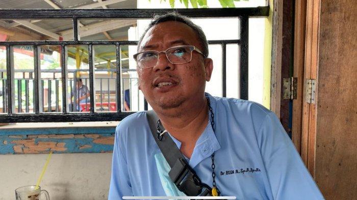Jawaban Direktur Utama RSUD Daud Arif Kuala Tungkal Soal Belasan Dokter Spesialis Yang Mogok Kerja