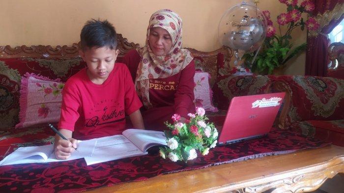 Harus Utamakan Keluarga Walaupun Bekerja dan Kuliah