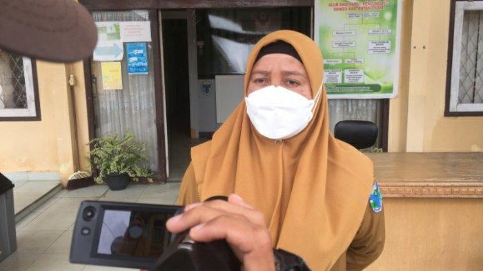 Nakes di Batanghari Sudah Terima SMS Blast, Ada Pengecualian Penerima Vaksin, Ini Kriterianya