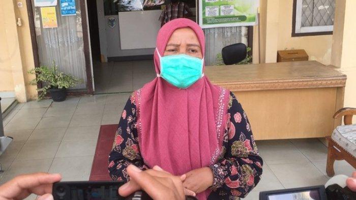 UPDATE Corona Jumat (4/12/2020) di Batanghari, Pasien Positif Delapan Orang, Ada Dua Petugas