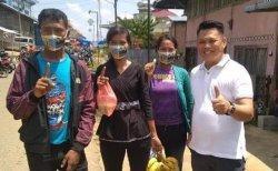 Bertemu Dr Erick, Suku Anak Dalam Curhat Ini ke Calon Wakil Bupati Bungo