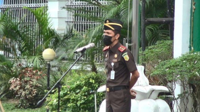 Kajati Jambi Canangkan Wilayah Birokrasi Bersih Melayani