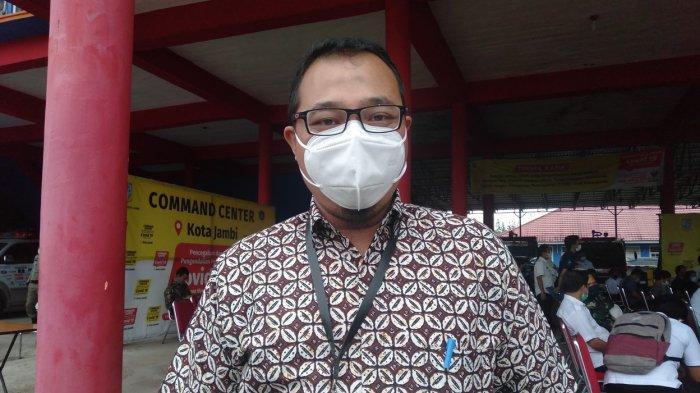 RS Baiturrahim akan Persiapkan Mahasiswa Stikba Jambi Semester Akhir Tangani Covid-19