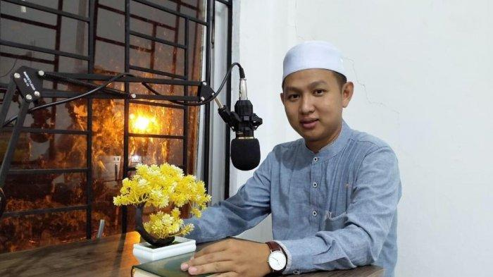Mutiara Ramadan - Muhasabah Diri Dalam Bulan Ramadhan